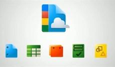 Thu nhỏ Google Cloud Connect của Microsoft Office khi không sử dụng
