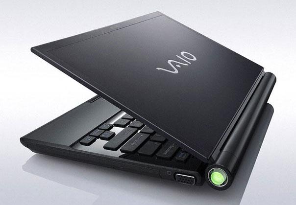 Sony sắp tung ra máy tính cá nhân màn hình 3D