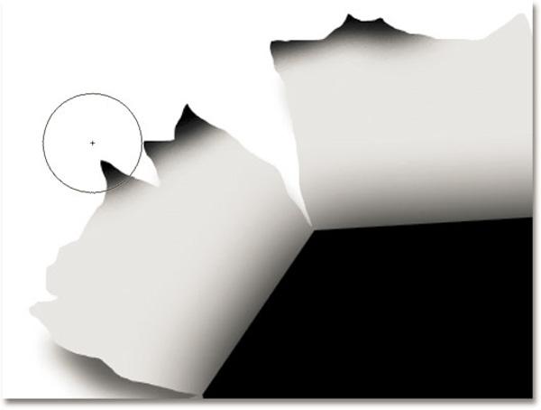 Hướng dẫn sử dụng Photoshop CS5 - Phần 20: Tạo hình ảnh nắm đấm qua màn hình