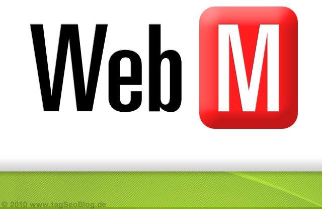 Google mang định dạng video WebM đến với IE9