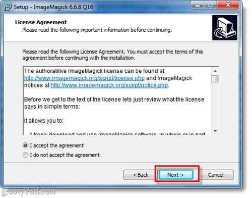 Chỉnh sửa hàng loạt file ảnh nhanh chóng hơn với ImageMagick