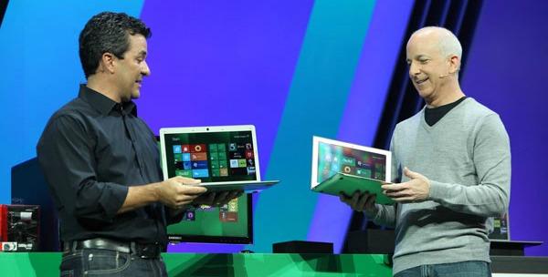 Windows 8 tác động tới máy tính như thế nào?