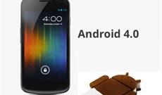 Hướng dẫn cài đặt Android 4.0 - Ice Cream Sandwich trên VirtualBox