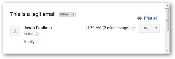 Email ví dụ