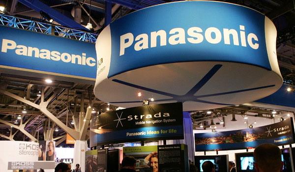 Hãng Panasonic nỗ lực tăng doanh số đồ gia dụng