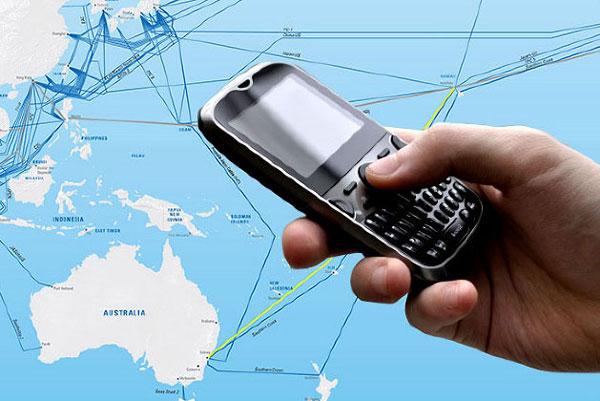 EU đạt thỏa thuận sẽ cắt giảm mạnh cước roaming