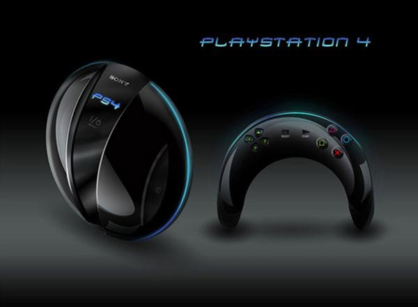 Tin đồn Sony PS4 sẽ khóa game cũ