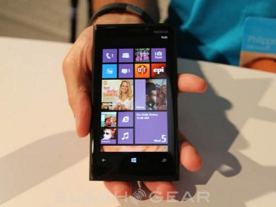 Windows Phone 8 chuẩn bị đợt nâng cấp mới