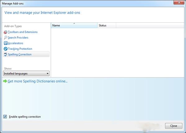 Internet Explorer 10 cho Windows 7 có gì mới ?