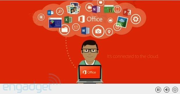 Microsoft cho chuyển bản quyền Office 2013 sang máy khác
