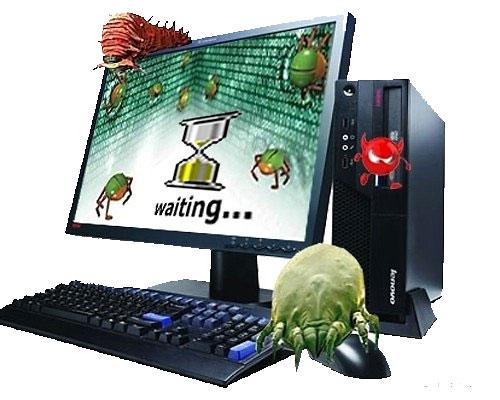 Xuất hiện gần 3.000 dòng virus máy tính mới ở VN