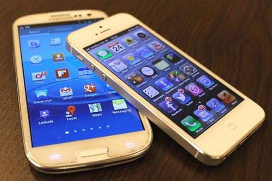 Samsung muốn đánh bại Apple tại Mỹ bằng Galaxy S4