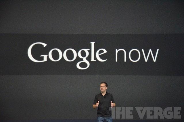 Google mua lại công ty nhận diện giọng nói và hình ảnh