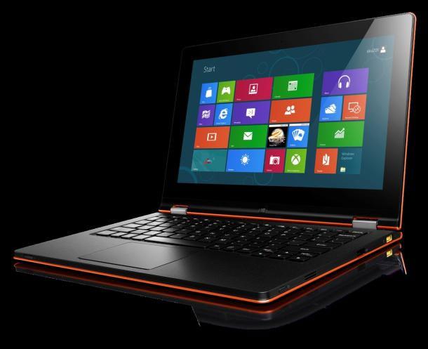 Windows 8 không thể đẩy lùi trào lưu hậu PC