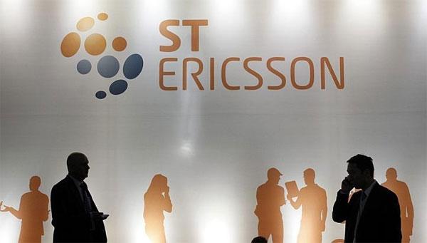 Liên doanh sản xuất vi xử lý ST-Ericsson tan rã
