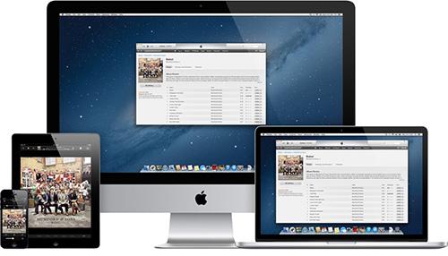 Apple bị công ty chung của Sony và Philips kiện với cáo buộc vi phạm 15 bằng sáng chế