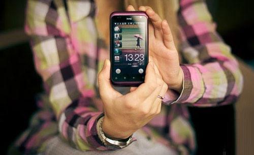 HTC có thể bị cấm bán ba smartphone tại Đức