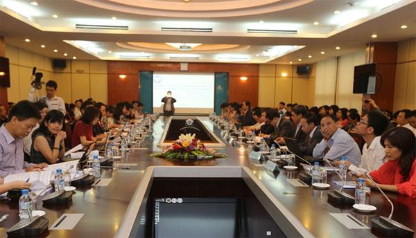 Việt - Hàn tăng hợp tác về công nghiệp nội dung số