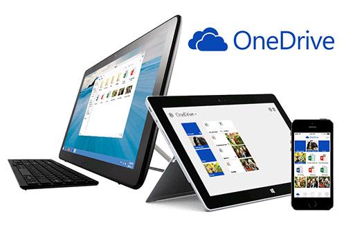 Các thủ thuật giúp bạn sử dụng dịch vụ lưu trữ trực tuyến OneDrive tốt hơn