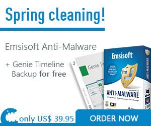 Emsisoft triển khai chương trình khuyến mãi ấn tượng đầu năm