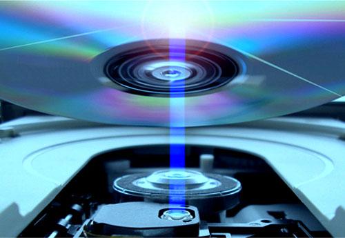 Sony, Panasonic sắp tung ra đĩa quang 1 TB