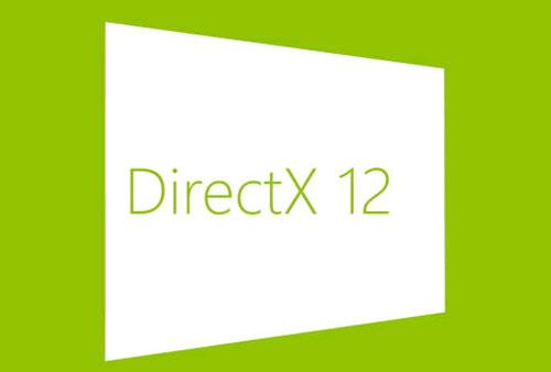 Microsoft ra mắt giao diện lập trình game DirectX 12