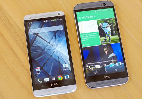HTC sẽ cập nhật Sense 6 0 cho One 2013, One Mini và One Max