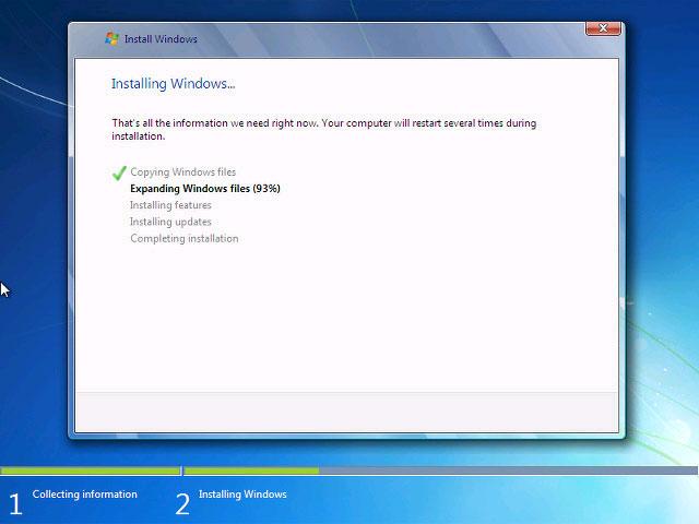 4 Cách để Reset lại Windows về trạng thái ban đầu