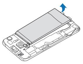 Hướng dẫn cách tháo rời pin trên Samsung Galaxy S6