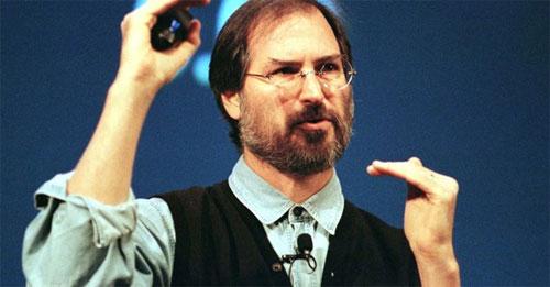 Những câu nói chưa từng được tiết lộ của Steve Jobs