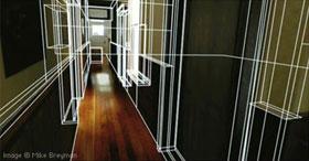 Giải pháp tạo mẫu trong không gian 3 chiều