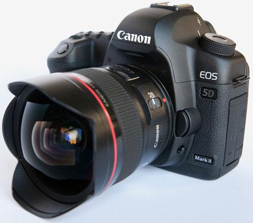 Kết quả hình ảnh cho canon 5d mark 2