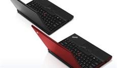 """""""Siêu"""" di động ThinkPad X100E có giá 10 triệu đồng"""