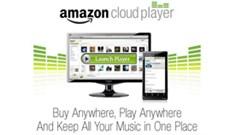 Hướng dẫn thiết lập và sử dụng Amazon Cloud Player