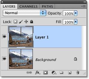 Hướng dẫn sử dụng Photoshop CS5 - Phần 22: Giới thiệu về tính năng Fill Content Aware
