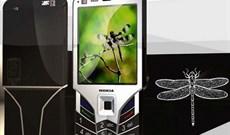 Những ý tưởng thiết kế điện thoại đáng chú ý của Nokia