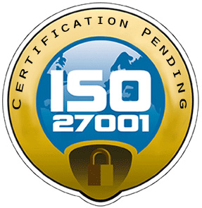 CHỨNG CHỈ ISO 27001