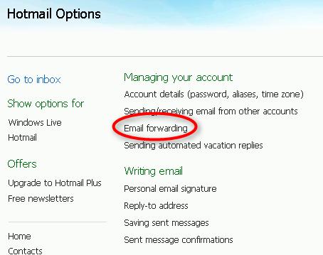 Email 2 Thủ thuật gửi email từ một tài khoản Gmail khác
