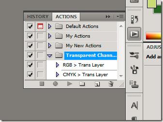 Hướng dẫn sử dụng Photoshop CS5 - Phần 24: Cài đặt, chia sẻ và sử dụng Photoshop Action