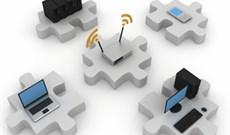 Thiết lập mạng Wi-Fi chỉ 3 bước