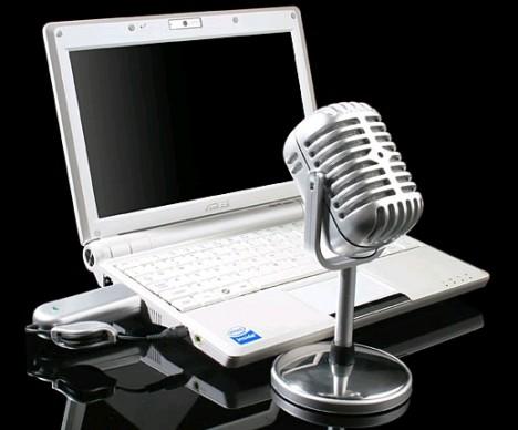 Khuếch đại âm lượng microphone trong Windows 7