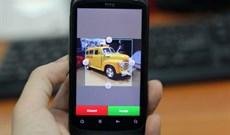 Instagram cho Android sửa lỗi, hỗ trợ máy tính bảng