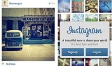 Instagram dạy cho các nhà khởi nghiệp trẻ điều gì?