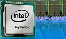 Ivy Bridge cho ultrabook sẽ có mặt vào tháng 6