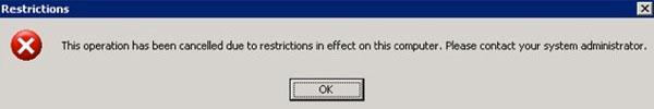 Sửa lỗi khi mở liên kết trong Outlook