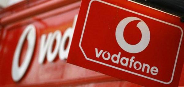 Vodafone bắt tay China Mobile để làm ăn tại Myanmar