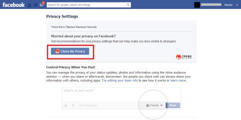 Những thiết lập cần biết trên Facebook
