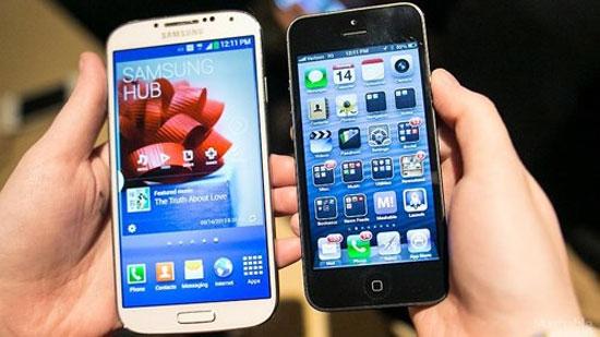 Bằng sáng chế 3G của Samsung bị toà án Đức phán vô hiệu