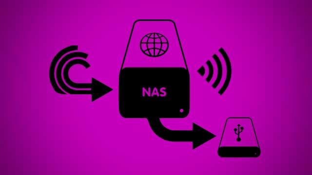 Tự xây dựng hệ thống NAS đơn giản phục vụ nhu cầu lưu trữ