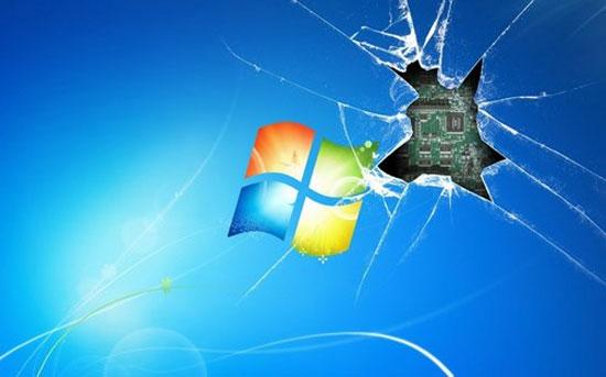 Microsoft cảnh báo lỗi trên bản cập nhật cho Windows 7